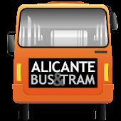 Alicante Bus And Tram