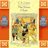 The Silver Chair. Narnia