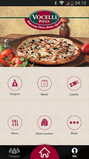 Vocelli Pizza VA