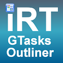 iRT GTasks Outliner BETA logo