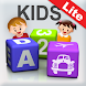 KIDS Learning Games Tablet (L)