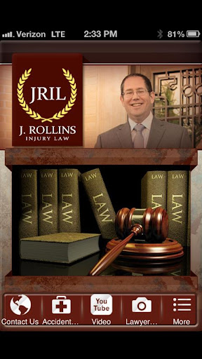 J. Rollins Injury Law
