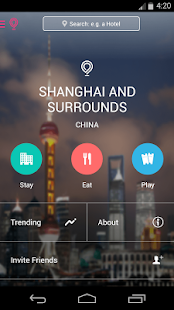 Shanghai City Guide - Gogobot- screenshot thumbnail