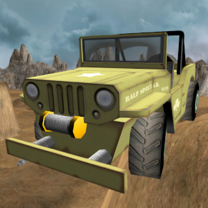 Jeep Offroad Driving 3D for PC and MAC