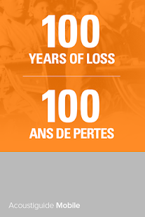 100 Years of Loss- screenshot thumbnail