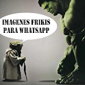 Humor para Whatsapp en Español logo
