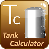 Tank Volume Weight Calculator