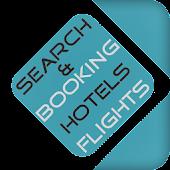 Booking Flights & Hotels