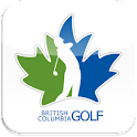 British Columbia Golf icon