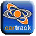 CarTrack GPS icon