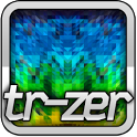 Trianglizer icon
