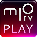 mio TV PLAY icon