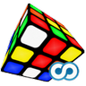 3D Magic Cube icon