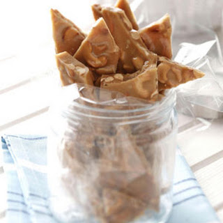 Cashew Candy Crunch