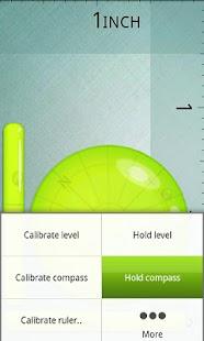 SuperBubbleLevel GreenVersion- screenshot thumbnail