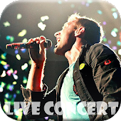 Coldplay Live Music Playlist
