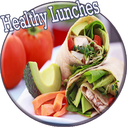 Healthy Lunches Recipes