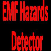 EMF Hazards Detector