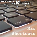 Mac Shortcuts icon