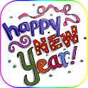 Happy New Year Images icon