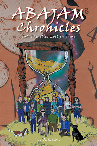 ABAJAM Chronicles cover