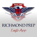 Richmond Prep Eagle App icon