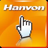 Hanwang IME for Android