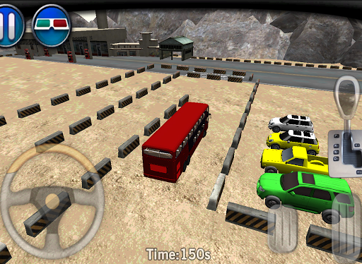 玩賽車遊戲App|Roadbuses - 巴士駕駛員3D免費|APP試玩