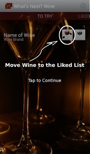 What's Next? Wine|玩生活App免費|玩APPs