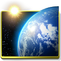 Space HD icon
