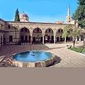 ثيم العصر الذهبي الاسلامي icon