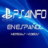 PS4info en español