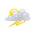 Taiwan Weather Forecast icon