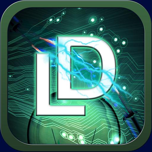 電氣詞典 LOGO-APP點子