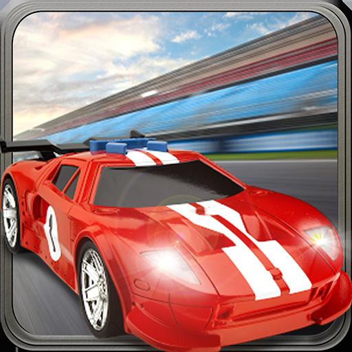 真正的島的賽車遊戲 賽車遊戲 App LOGO-硬是要APP