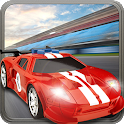 Real Island Car Racing Game icon