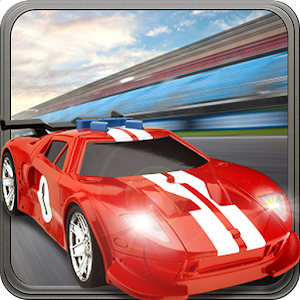 Real Island Car Racing Game for PC and MAC
