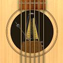 8Strummer logo