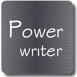 Power writer 生產應用 App Store-癮科技App