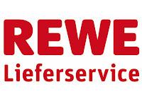 Angebot für REWE Lieferservice im Supermarkt