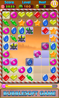 Screenshot of Candy Quest