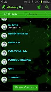 WhatsSpy Pro 通訊 App-癮科技App