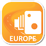 SpeedCam Detector Europe APK icon