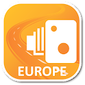 SpeedCam Detector Europe logo