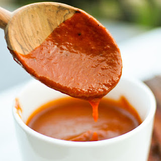 Memphis-Style Barbecue Sauce.