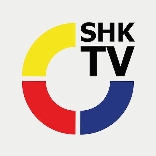 SHK-TV 商業 App LOGO-APP試玩