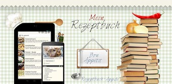 My Recipes Book / Cookbook