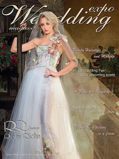 Expo Wedding Magazine