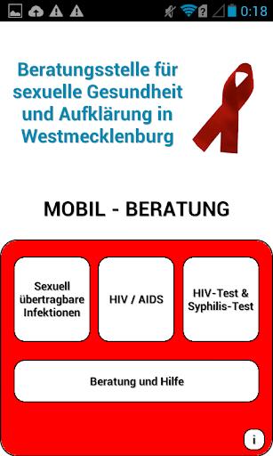 AIDS-Hilfe Westmecklenburg App