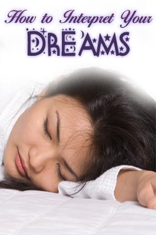 Interpret Your Dreams